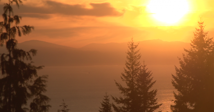 The best spots to watch a sunset in Vancouver