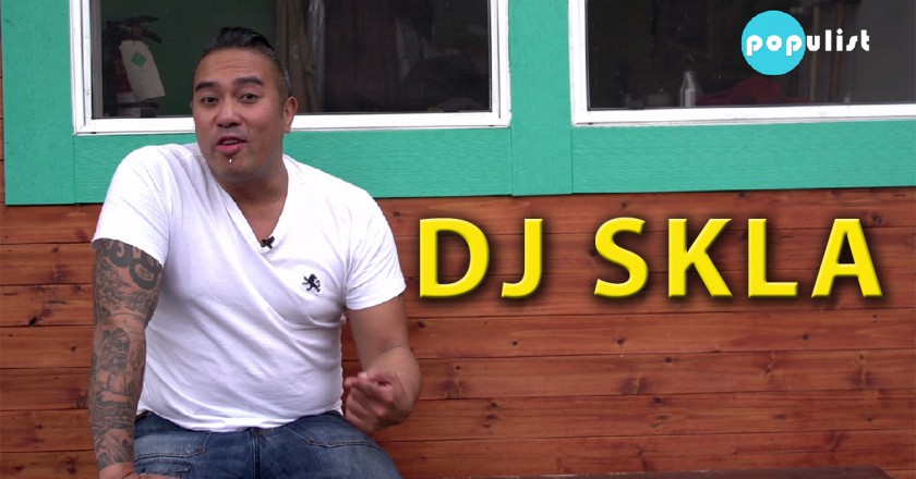 DJ Skla brings you to his favorite nacho spots