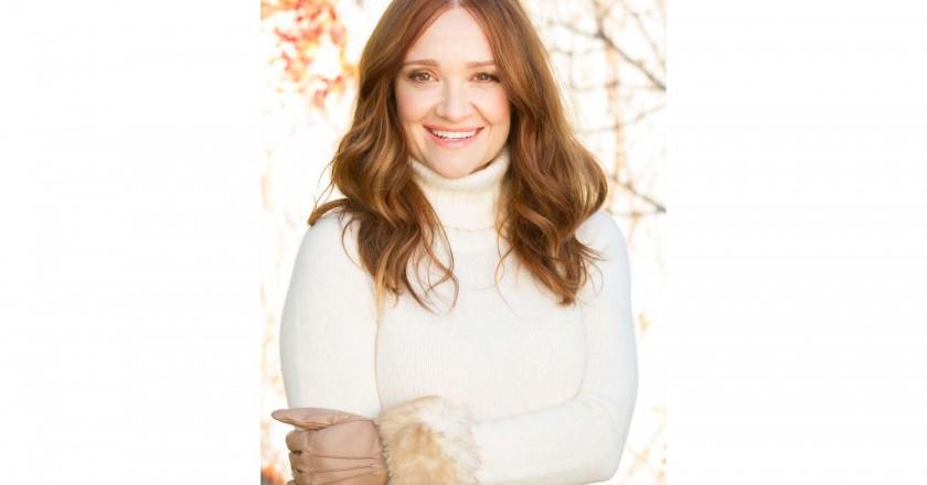 Meet Erin Shaw