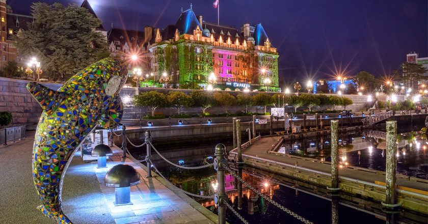 Tourism Victoria day trips