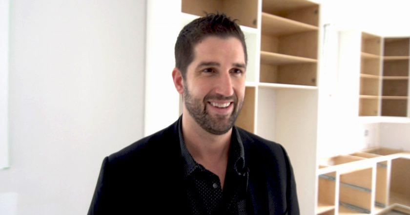 Vancouver Realtor Chris Ryan