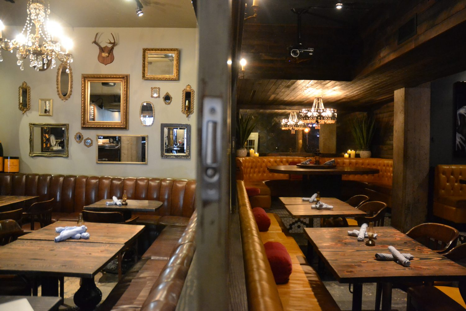 Superb Vancouver Christmas Party Venues Part - 8: 17 Party-Perfect VENUES In Vancouver