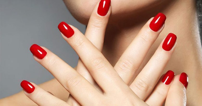 Where to get a manicure in Vancouver