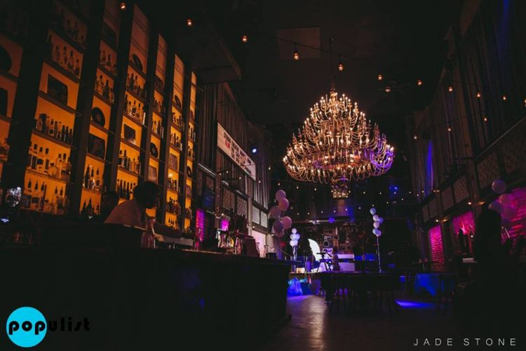 17 Party Perfect Venues In Vancouver Populist
