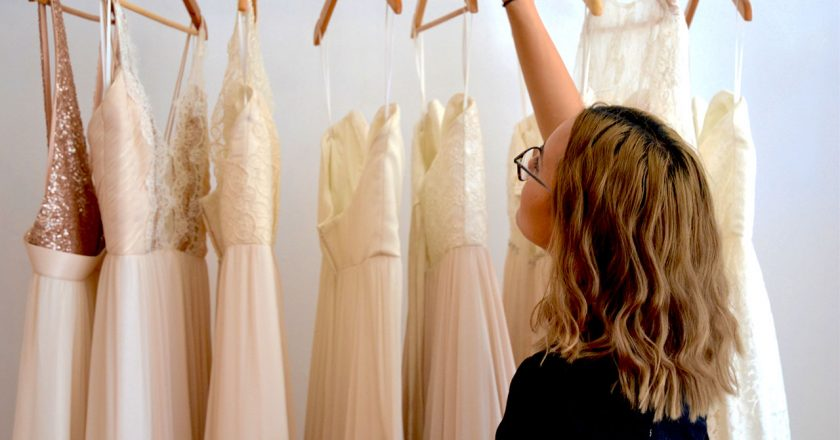 Gaby Bayona of Truvelle Bridal