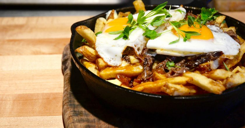 Best Poutine in Vancouver