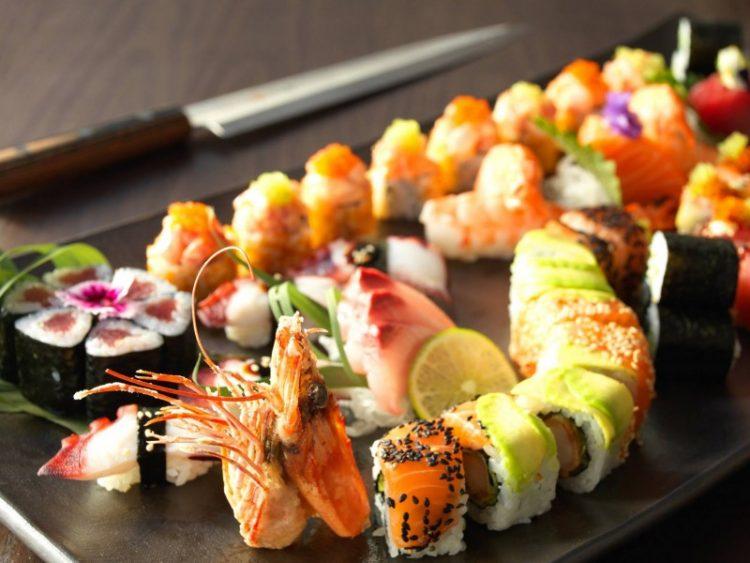 (Photo/Sushi Roku)