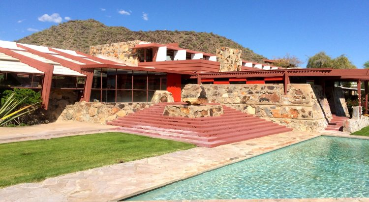(Photo/Taliesin West)