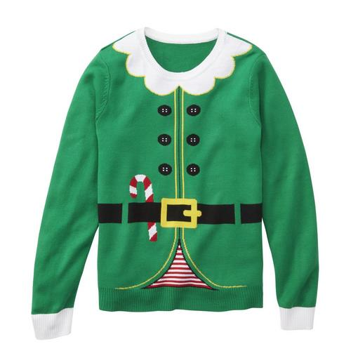 23 Ugly Christmas Sweaters | Populist