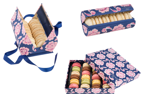 laduree aspara gift box