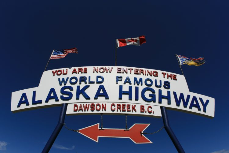 Alaska_Highway_Dawson_Creek_British_Columbia