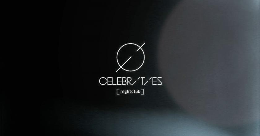 celebrities nightclub logo
