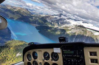 sea to sky air flight tour