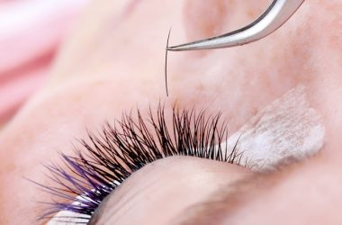 best places to get eyelash extensions in Vancouver