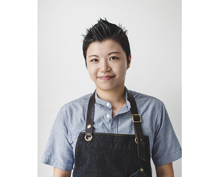 Vancouver's hottest chefs