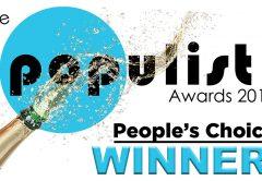 populist awards winners
