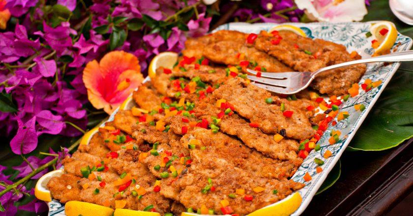 Taste of Barbados