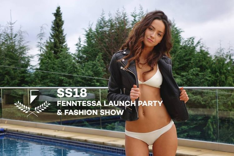 Fenntessa Annual Launch Party & Fashion Show