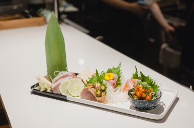 Fusion Restaurants in Vancouver
