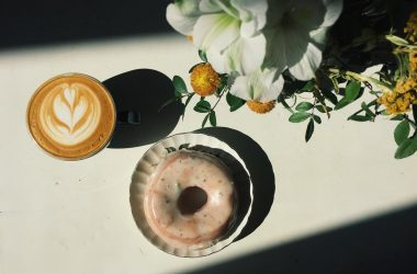 Oldhand Coffee